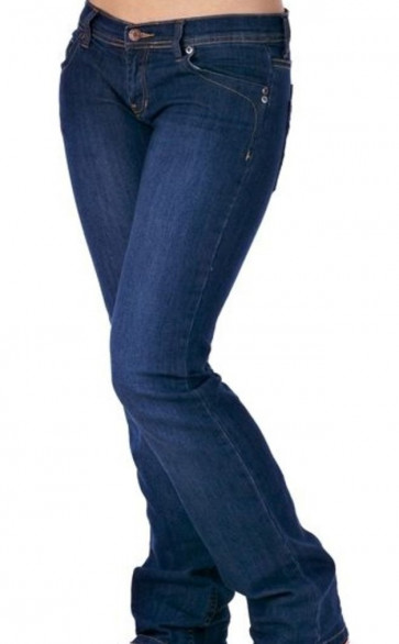 ELEMENT JEANS DONNA DRIVE DOUBLE STONE