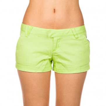 VOLCOM SHORT DONNA FROCHICKIE STONED LIM