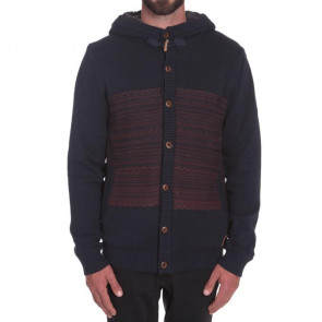 VOLCOM MAGLIONE UOMO ANTYS HOODED LINED SWEATER