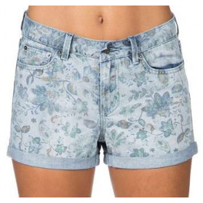 ELEMENT SHORTS DONNA ETTA SKY BLUE