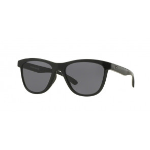 OAKLEY OCCHIALI MOONLIGHTER POLISHED BLACK GREY
