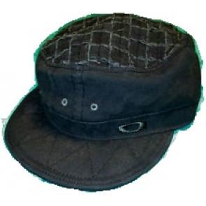 OAKLEY CAPPELLINO PAYLOAD CAP BLACK