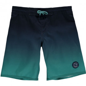O'NEILL BOARDSHORT BIMBO PB SUNSET CRUZ GREEN