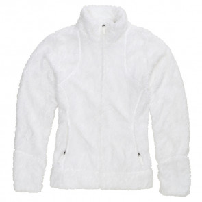 BURTON FELPA DONNA WB NOVA FLEECE BRIGHT WHT