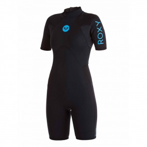 ROXY MUTA DONNA 2/2MM SYNCRO BASE BLACK