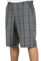 BURTON SHORTS UOMO MNS BASE CAMP SHORT BLOTTO GREY
