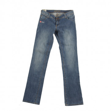 ELEMENT JEANS PANTALONI DONNA DRIVE STONED WASHED