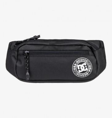 DC MARSUPIO TUSSLER BUM BAG BLACK EDYBA03069