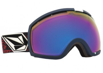 MASCHERA SNOWBOARD ELECTRIC EG2 V.CO-LAB