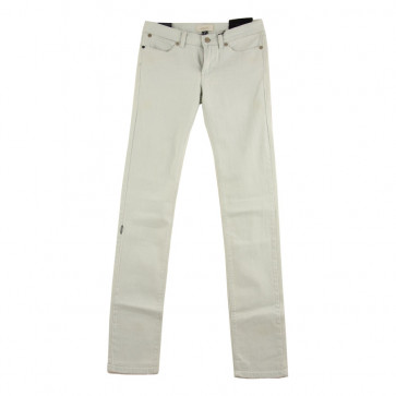 INSIGHT JEANS DONNA LADIES FAN FIVE BLEACHED INDIGO