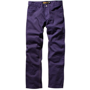 EMERICA PANTALONI UOMO HSU MNS DENIM PANT PURPLE