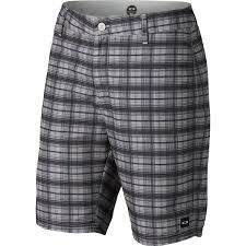 OAKLEY SHORTS BOARDSHORT UOMO BASIC HYBRID LIGHT GREY