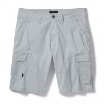 OAKLEY SHORT UOMO ICON CARGO SHORT GREY SLATE