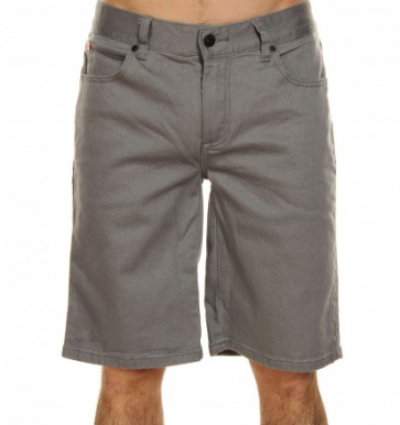 ELEMENT SHORTS UOMO BOOM WALKSHORT GREY