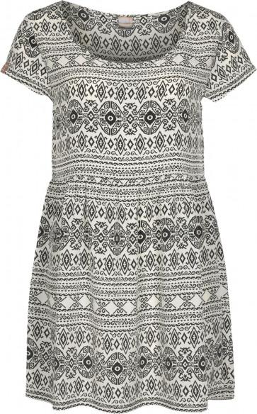 IRIEDAILY VESTITO POLLY DRESS WHITE