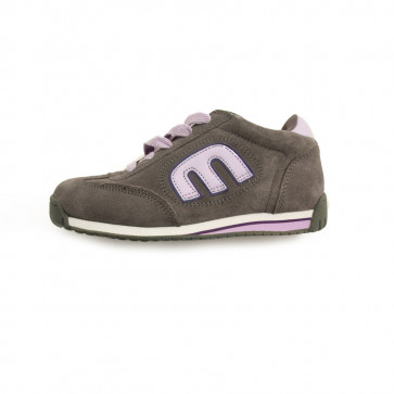 ETNIES SCARPE DONNA LO-CUT II DARK GREY