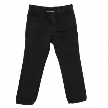 INSIGHT PANTALONI UOMO MR WHITE IN BLK