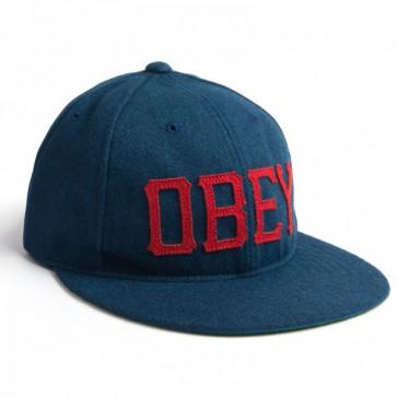 OBEY HANK HAT
