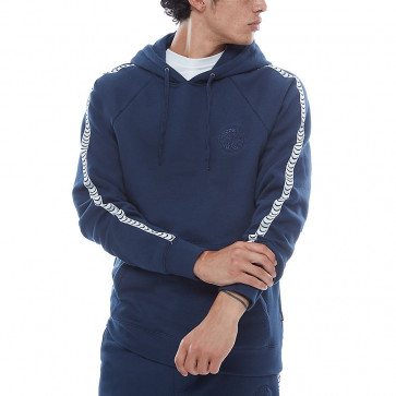 VANS FELPA UOMO X SPITFIRE TAPED PO DRESS BLUES
