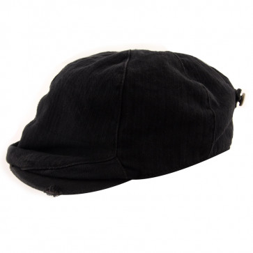 DC CAPPELLO WAVERLY BLACK M/L