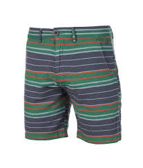 PROTEST SHORTS UOMO WOOSTER B BLUE GREY