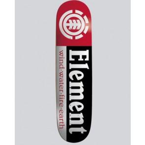 "ELEMENT TAVOLA SKATEBOARD SECTION 7,75"""