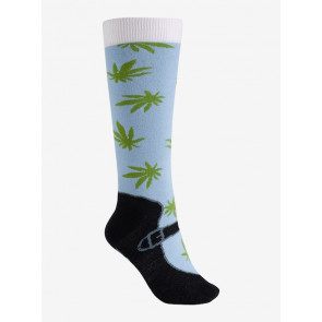 BURTON CALZE DONNA WB PARTY SOCK MARY JANES