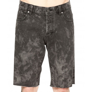 INSIGHT SHORTS UOMO DEAD SUN FLOYD BLACK TIE DYE