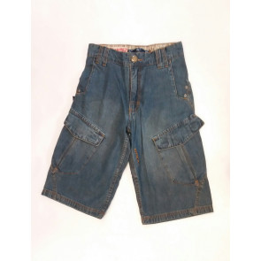 O'NEILL WALKSHORT BAMBINO 612420 M BLUE DENIM