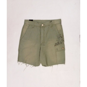 INSIGHT SHORTS UOMO THE SNIPE WASHED SWAMP