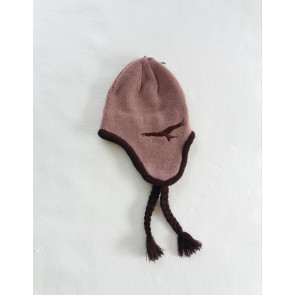 2NDSKY BERRETTO BEANIE  DONNA MISTY ROSE