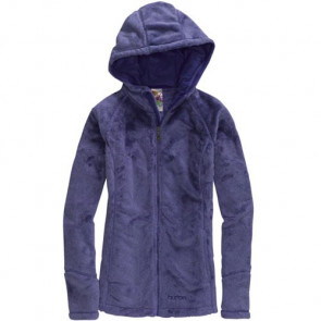 BURTON FELPA DONNA WB CORA FLEECE TWILIGHT