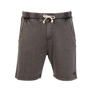 PROTEST SHORTS UOMO CARVER TRUE BLACK