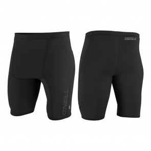O'NEILL SHORT NEOPRENE UOMO  THERMO-X BLACK