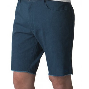 OAKLEY SHORTS UOMO SLATS SHORT ORION BLUE