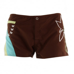 O'NEILL BOARDSHORT DONNA 808659 FRIAR BROWN
