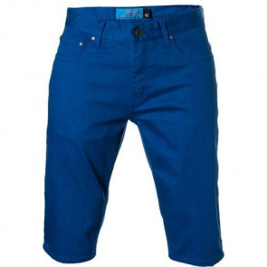 EMERICA SHORTS UOMO HSU TWILL-MNS SHORT ROYAL
