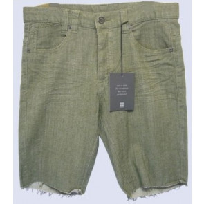INSIGHT SHORTS UOMO TENSION HEAD SHORTS SURPLUS GREEN