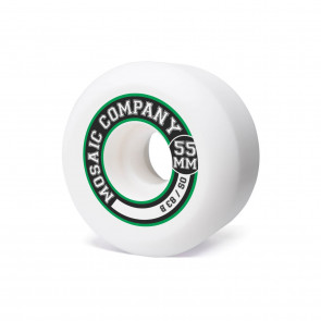 MOSAIC RUOTE SKATE OS COLLEGE 55 MM