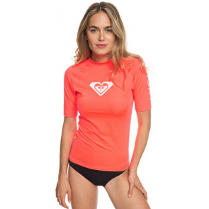 ROXY LICRA DONNA WHOLE HEARTED FIERY CORAL