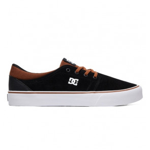 DC SCARPE UOMO TRASE SD BLACK/BROWN/BLACK