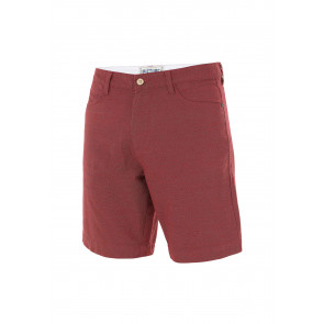 PICTURE SHORTS UOMO ALDOS BURGUNDY
