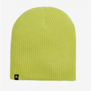 BURTON BERRETTO BEANIE UOMO ALL DAY LONG LIMEADE