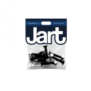 "JART VITI GENUINE BOLTS & NUTS 1"" ALLEN"