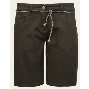 PROTEST SHORT DONNA AMBUSH TRUE OLIVE