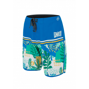 "PICTURE BOARDSHORT UOMO ANDY 17"" NEWART"