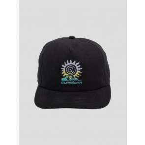 QUIKSILVER CAPPELLINO BOYS THE MIX UP BLACK
