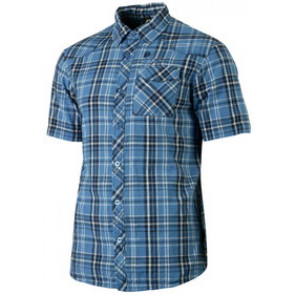 PROTEST CAMICIA UOMO BARRY BLUE MONDAY