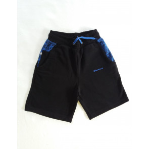 BASTARD SHORTS UOMO BACKYARD BLK