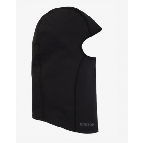 BURTON PASSAMONTAGNA UOMO HEAVYWEIGHT BALACLAVA TRUE BLACK